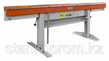 Станок листогибочный электромагнитный STALEX EB 2500x1,6