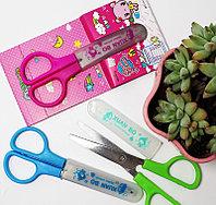 Ножницы детские 12.5см