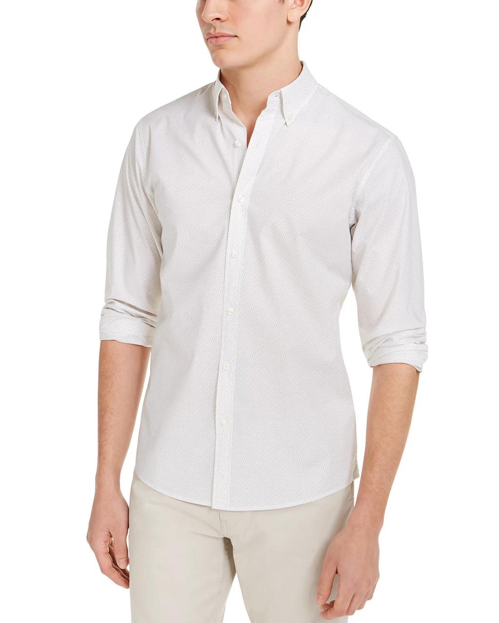 Michael Kors  Мужская рубашка - А4