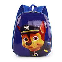 Детский рюкзак Щенячий патруль Гонщик