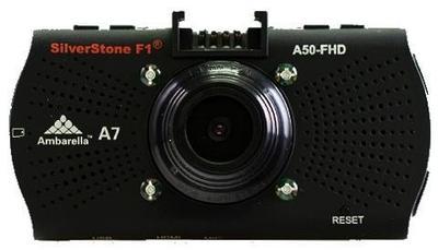 Видеорегистратор SilverStone F1 A50-FHD, черный