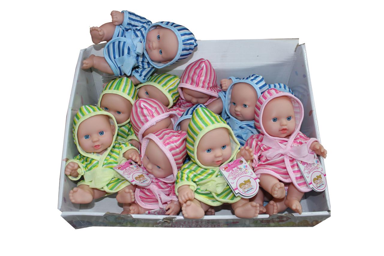 Беби кукла 12в1 235-BQM