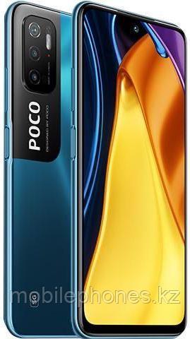 Смартфон Xiaomi POCO M3 Pro 64Gb Синий