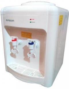 Кулер для воды настольный Almacom WD-DНО-1AF белый