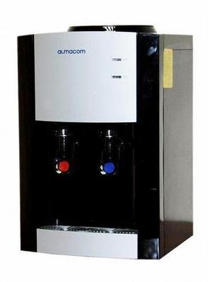 Кулер для воды настольный Almacom WD-DME-1AF черный