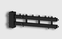 Разделитель гидравлический Север модульного типа - М4 черный