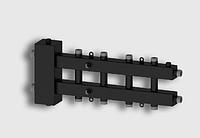 Разделитель гидравлический Север модульного типа - М5 черный