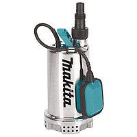 Насос дренажный для чистой воды Makita PF1100