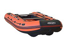 Лодка надувная REEF TRITON 420НД, фото 3