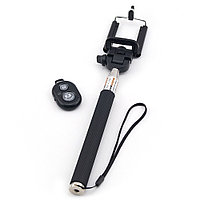 Держатель для селфи CROWN CMSS-001 Black (Bluetooth)