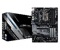Intel 1151 Z390 ASRock 4DDR4 (Z390 PRO4), фото 1
