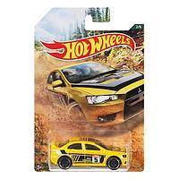 Hot Wheels: Basic. Базовая машинка Automotive, в ассортименте