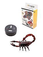 """Игрушка """"Скорпион"""" на радиоуправлении, насекомые, для мальчика"""
