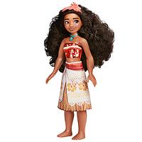Disney Princess: КУКЛА ПРИНЦЕССА ДИСНЕЙ МОАНА