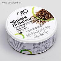 Консервированный корм ONTO для животных, чёрная львинка, 40 г