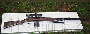 Снайперская винтовка Kar98K