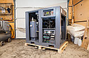 Винтовой компрессор 55 кВт, 8.7 м3, 10 Бар Crossair CA 55-10 GA, фото 2