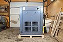 Винтовой компрессор 55 кВт, 8.7 м3, 10 Бар Crossair CA 55-10 GA, фото 4