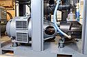 Винтовой компрессор 55 кВт, 8.7 м3, 10 Бар Crossair CA 55-10 GA, фото 8