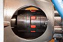 Винтовой компрессор 55 кВт, 8.7 м3, 10 Бар Crossair CA 55-10 GA, фото 9