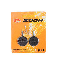 Тормозные колодки для дисковых тормозов ZOOM DB280 Х54064