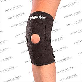 Регулируемый фиксатор колена Mueller Adjustable Knee Support