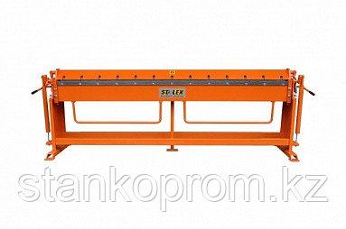 Ручной листогиб STALEX 3000/1 мм