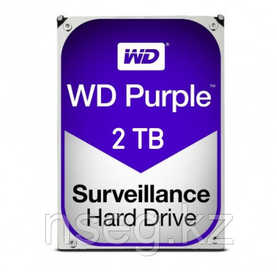 Жесткий диск WD41PURX, фото 2