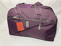 """Дорожная сумка среднего размера""""CTR"""".Высота 29 см, ширина 43 см, глубина 23 см., фото 1"""