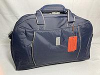 """Дорожная сумка среднего размера""""CTR"""". Высота 33 см, ширина 49 см, глубина 21 см., фото 1"""