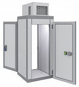 Холодильная камера КХН 1.44 MINICELLA MВ морозильная 2 двери