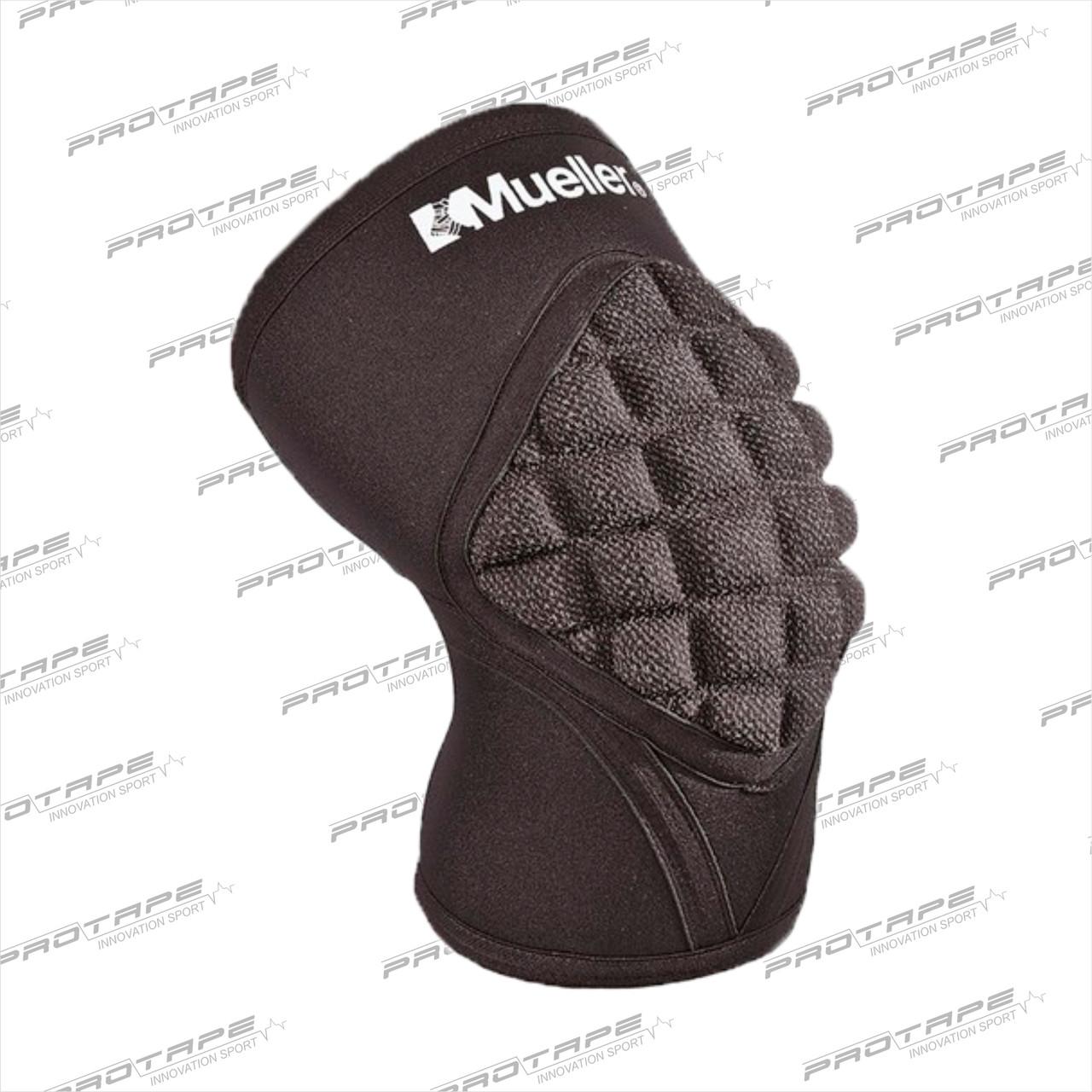 Бандаж на колено с Кевларом 54530/1 Mueller  Pro Level Knee Pad w/Kevlar