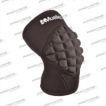 Бандаж на колено с Кевларом 54530/1 Mueller  Pro Level Knee Pad w/Kevlar, фото 2