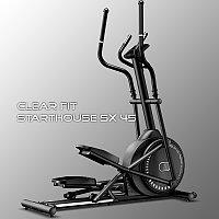 Эллиптический тренажер Clear Fit StartHouse SX 45, фото 1