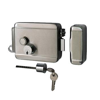 Накладной электромеханический замок Smartec ST-RL073DI-NK для работы в уличных условиях
