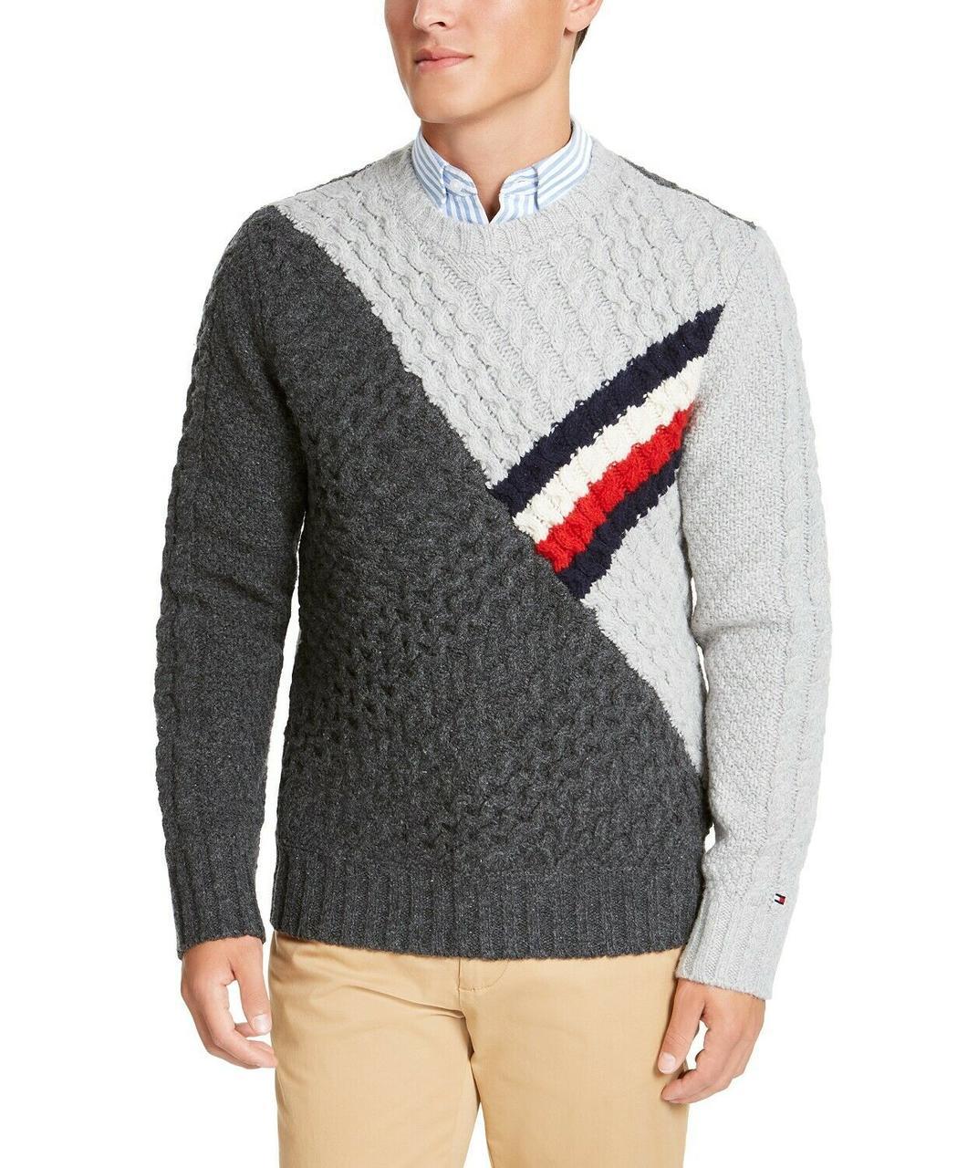 Tommy Hilfiger Мужской свитер -  А4