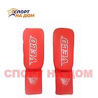 Щитки для ног (футы) для MMA VELO (размер M)