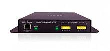 4-канальный усилитель PoE+ AMP-450P