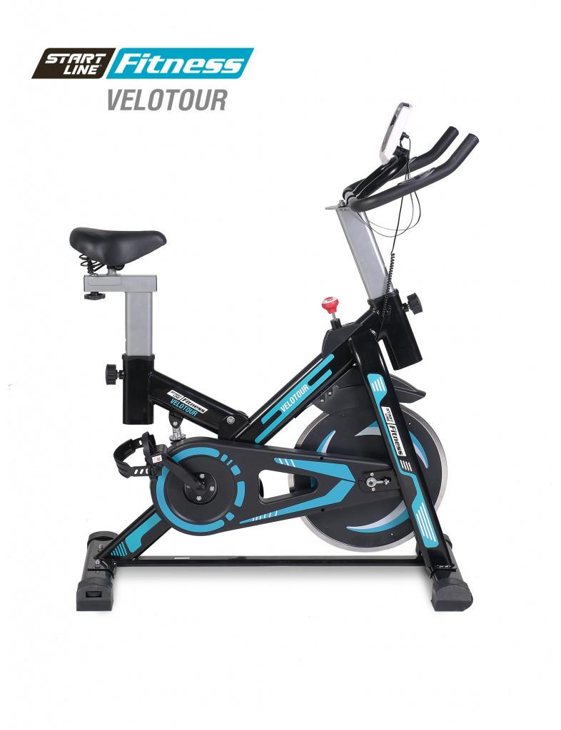 Велотренажер Спин-байк VELOTOUR