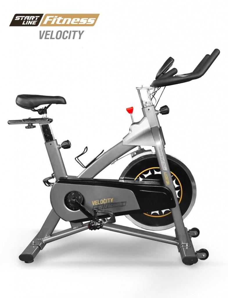 Велотренажер Velocity SLF