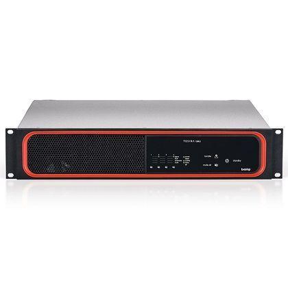 Усилитель BIAMP TESIRAXEL1200.2