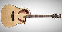 Электроакустическая гитара Ovation Celebrity Elite CE44-4 Nat