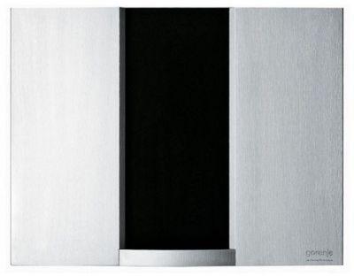 Декоративная панель Gorenje для микроволновой печи DFG 2000 P2 стальной