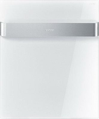 Декоративная панель Gorenje  DPP ORA W для посудомоечной машинки, белый