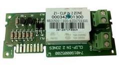 Модуль управления 2-х высокотемпературных зон