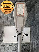 Cветильник на солнечной батарее светодиодный уличный 400 Вт