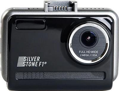 Видеорегистратор SilverStone F1 Hybrid X-Driver, черный
