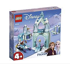 43194 Lego Disney Princess Зимняя сказка Анны и Эльзы, Лего Принцессы