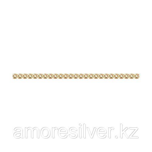 Браслет SOKOLOV серебро с позолотой, без вставок, нонна 985060502 размеры - 18 19