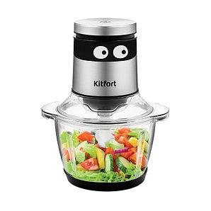 Измельчитель Kitfort КТ-3049